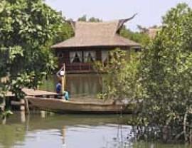 Makasutu Lodge